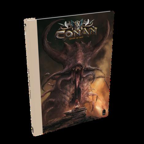 conan-book