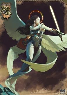 Angel - Bayard Wu