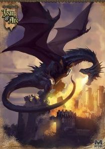 Dragon - Bayard Wu