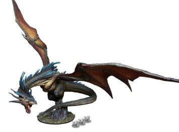 dragon-peint